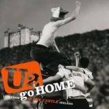 U2 U2 Go Home Live From Slane Cas Jewel Case