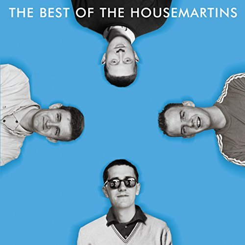 Housemartins Best Of The Housemartins Import Eu