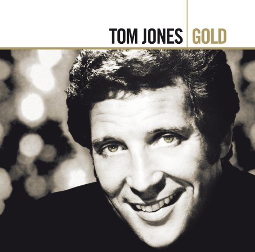 Tom Jones Gold 1965 75 2 CD