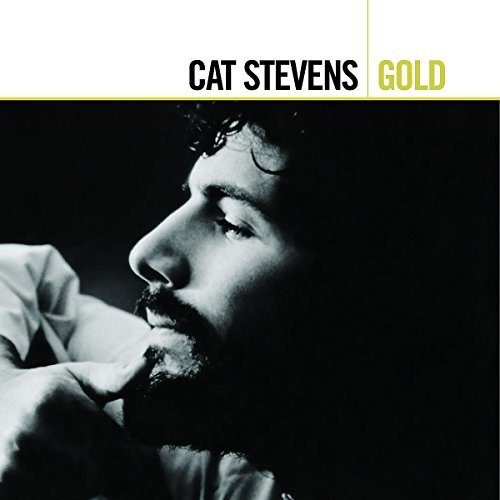 Cat Stevens Gold 2 CD