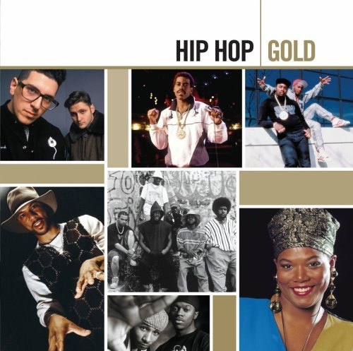 Hip Hop Gold Hip Hop Gold Remastered 2 CD Set