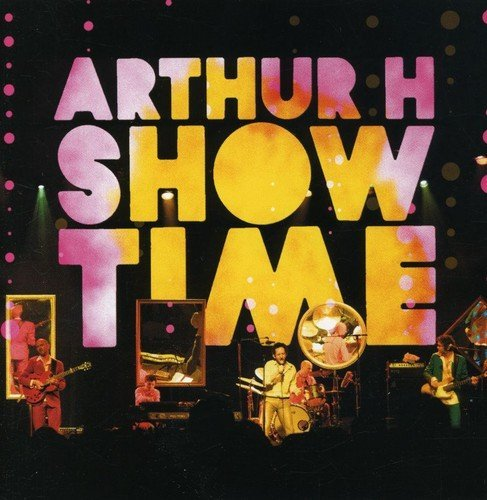 Arthur H Showtime Import Eu