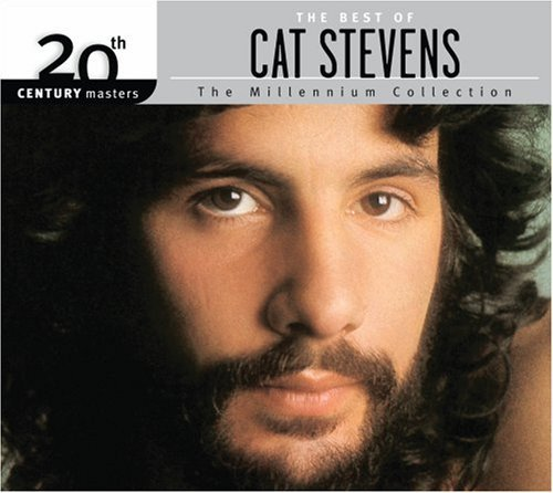 Cat Stevens Millennium Collection 20th Cen
