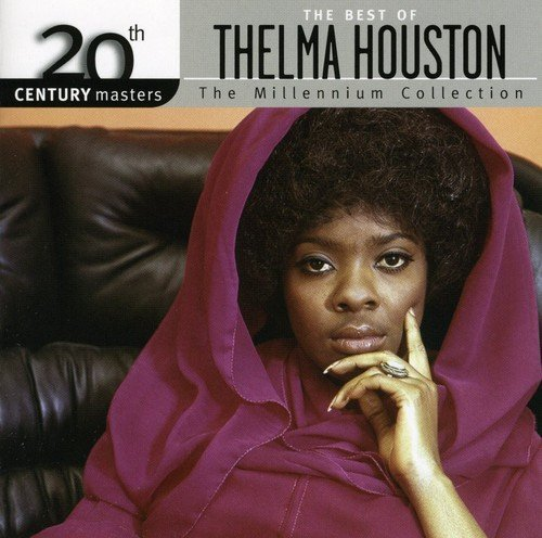 Thelma Houston 20th Century Masters Import Can