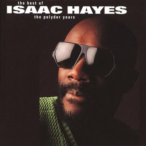 Isaac Hayes Best Of The Polydor Years Import Gbr