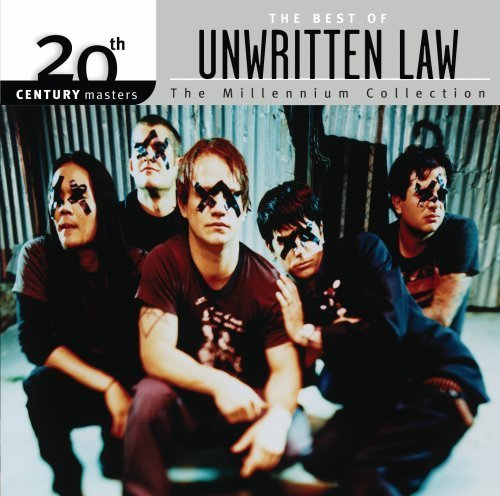 Unwritten Law Millennium Collection 20th Cen Millennium Collection