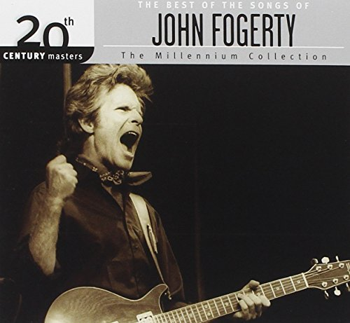 John Fogerty Best Of John Fogerty Millenniu Millennium Collection