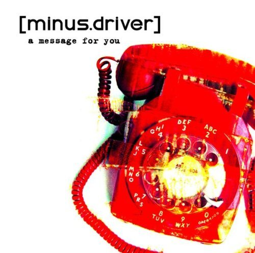 Minus.Driver Message For You Ep