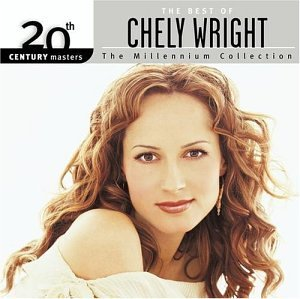 Chely Wright Best Of Chely Wright Millenniu Millennium Collection