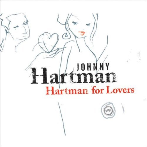 Johnny Hartman Hartman For Lovers
