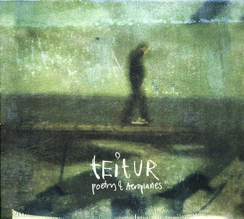 Teitur Poetry & Airplanes Import Eu