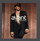 Avant Private Room Enhanced CD