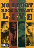 No Doubt Rock Steady Live Explicit Version 2 DVD