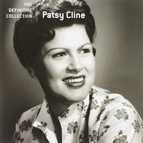 Patsy Cline Definitive Collection