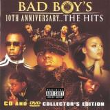 Bad Boy's 10th Anniversary The Bad Boy's 10th Anniversary The Explicit Version Incl. DVD