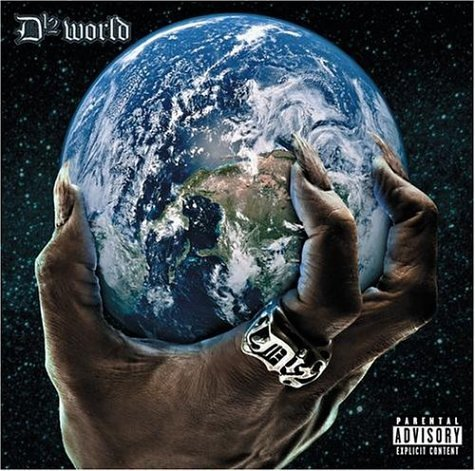 D12 D12 World Explicit Version Enhanced CD Lmtd Ed. Incl. Bonus DVD