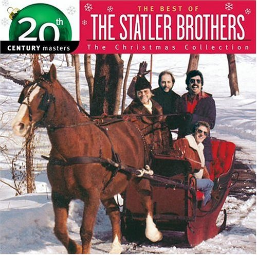 Statler Brothers Best Of Statler Brothers Mille Millennium Collection