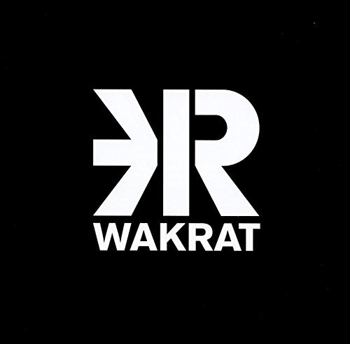 Wakrat Wakrat (signed Copy) Explicit