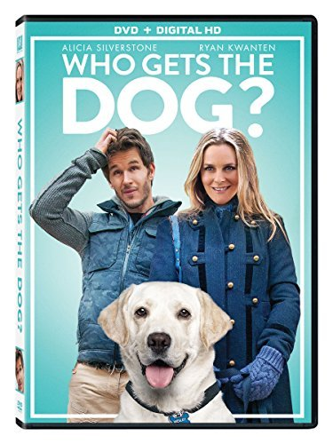 Who Gets The Dog Silverstone Kwanten DVD Pg