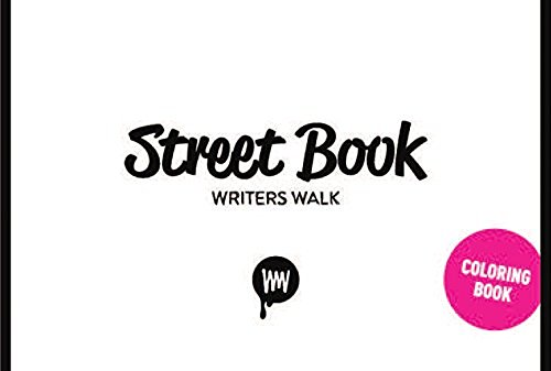 Benjamin Legan Street Book Writer's Walk