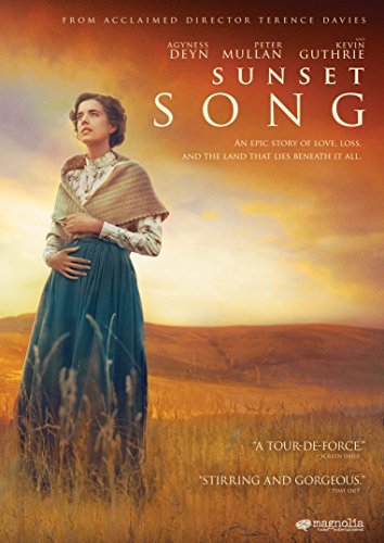 Sunset Song Sunset Song DVD R