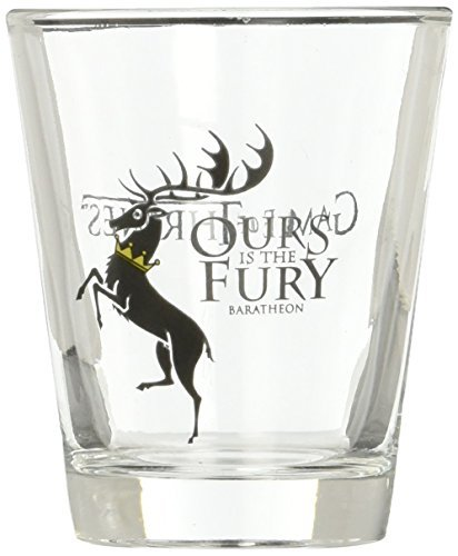 Game Of Thrones Shot Glass Ba Game Of Thrones Shot Glass Ba