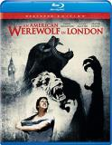 An American Werewolf In London Naughton Agutter Belcher Blu Ray R