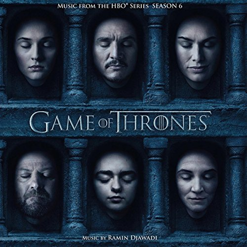 Ramin Djawadi Game Of Thrones Season 6 Import Eu