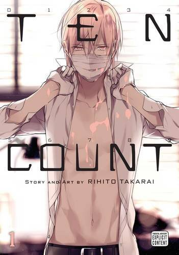 Nrp Studios Ten Count Volume 1