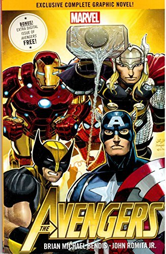 brian-michael-bendis-the-avengers-the-avengers-exclusive-graphic-novel