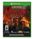 Xbox One Warhammer End Times Vermintide