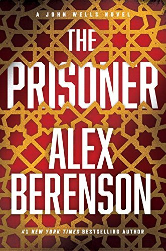 Alex Berenson The Prisoner