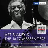 Art Blakey Live In Moers Germany 1976