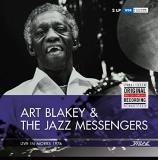 Art Blakey Live In Moers Germany 1976 Lp