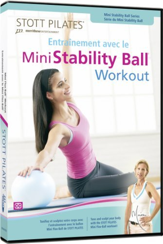 Mini Stability Ball Workout (e Mini Stability Ball Workout (e