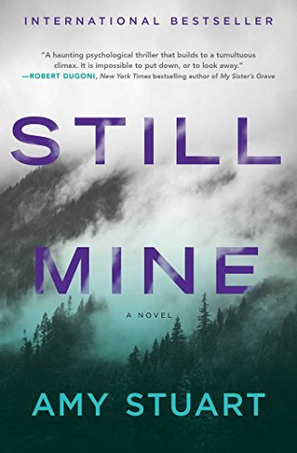 Amy Stuart Still Mine