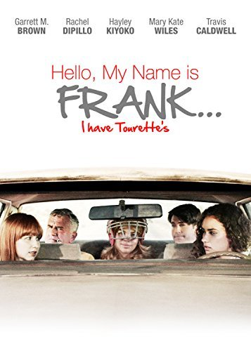 Hello My Name Is Frank Hello My Name Is Frank