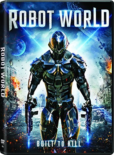 Robot World Robot World DVD Nr