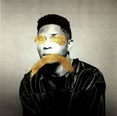 Gallant Ology 2 Lp