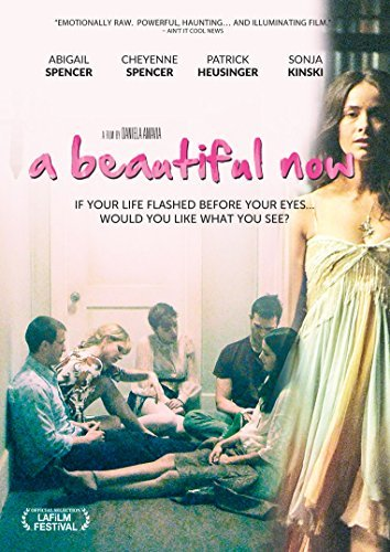 Beautiful Now Beautiful Now DVD R