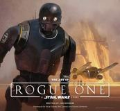 Josh Kushins The Art Of Rogue One A Star Wars Story