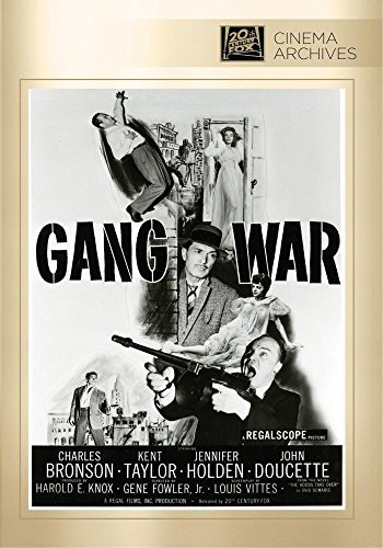 Gang War Gang War DVD Mod This Item Is Made On Demand Could Take 2 3 Weeks For Delivery