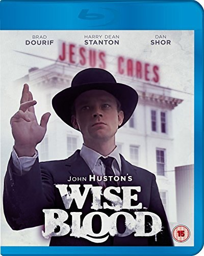 Wise Blood Wise Blood Import Gbr