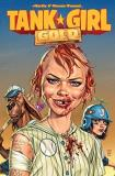 Alan Martin Tank Girl Gold