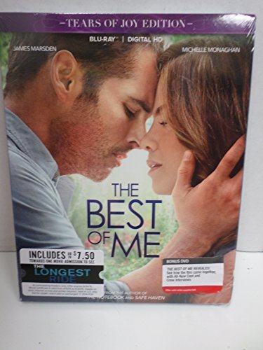 The Best Of Me Marsden Monaghan Tears Of Joy Edition