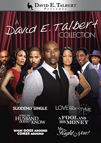 david-e-talbert-collection-david-e-talbert-collection-dvd-nr
