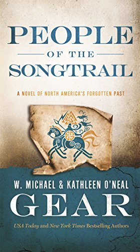 W. Michael Gear People Of The Songtrail
