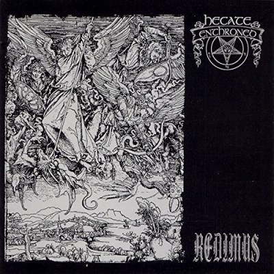 Hecate Enthroned Redimus Import Gbr