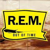 R.E.M. Out Of Time (lp) 180g Vinyl