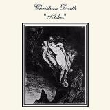 Christian Death Ashes Cassette Store Day